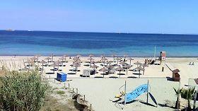 Ibiza Karte Playa D En Bossa.Hotels In Der Nähe Wasserpark Aguamar Playa D En Bossa Ibiza