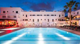 4 star hotels in Ibiza